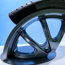 橡胶技术展展会现场